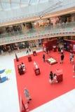 Hong Kong Odkrywa podstawowe prawo wystawę 2015 Zdjęcie Stock
