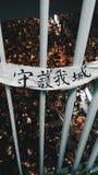 Hong Kong oggi Immagini Stock Libere da Diritti