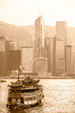 Hong Kong. Stock Images