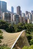 Hong Kong Park Royalty Free Stock Images