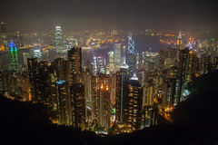 Hong Kong Royalty Free Stock Photography