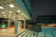 Hong Kong Polytechnic University Stock Photography