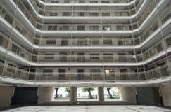 Hong Kong Public Estate Royalty Free Stock Image