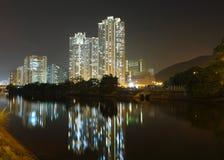 Hong Kong public housing Stock Photography