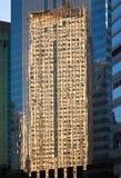 Hong Kong reflexioner Royaltyfri Bild