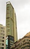 Hong Kong Residential Architecture Imagen de archivo libre de regalías