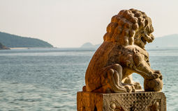 Hong Kong's Repulse Bay Royalty Free Stock Photos