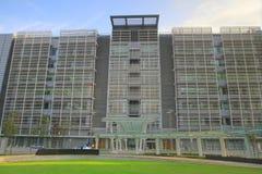 Hong Kong Science et parcs technologiques photos stock