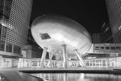 Hong Kong Science et parcs technologiques photos libres de droits
