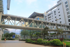 Hong Kong Science and Technology Parks