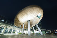 Hong Kong Science and Technology Parks. Buildings in Hong Kong Science and Technology Parks