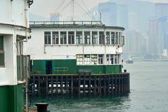 Free HONG KONG - September 2, 2017: Tsim Sha Tsui Star Ferry Pier In Royalty Free Stock Images - 119756789