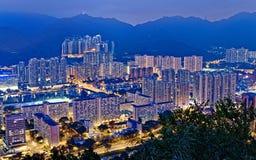 Hong Kong Sha Tin Stock Photography