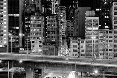 Hong Kong sheung wan Stock Photos