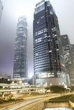 Hong Kong sikt Fotografering för Bildbyråer