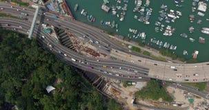 Hong Kong sikt arkivfilmer