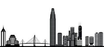 Free Hong Kong Skyline Stock Images - 42302624