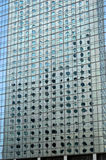 Hong Kong Skyscrapper Stock Image