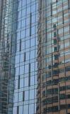 Hong Kong Skyscrapper Stock Photos