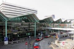 Hong Kong: Stazione appesa di Hom Fotografia Stock Libera da Diritti