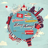 Hong Kong Tour Concept