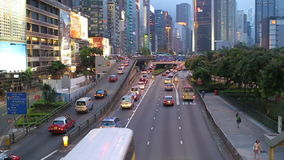 hong kong traffic φιλμ μικρού μήκους