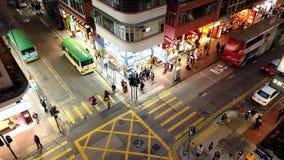 Hong Kong traffic infrastructure