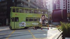 Hong Kong Tramway