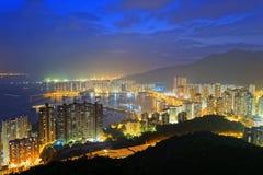 Hong Kong Tuen Mun Stock Photography