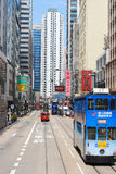 hong kong ulic fotografia royalty free