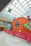 2015 Hong Kong VERSUS Bomberman-spelgebeurtenis Stock Fotografie