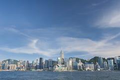 Hong Kong Royalty Free Stock Images