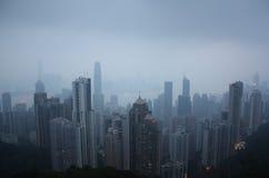 Hong Kong Stock Photography