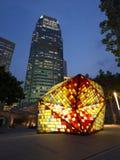 Hong Kong view Royalty Free Stock Image