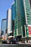 Hong Kong view Stock Image
