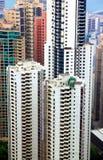 Hong Kong View Royalty Free Stock Photos