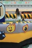 2015 Hong Kong VS Bomberman gry wydarzenie Zdjęcie Royalty Free