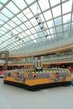 2015 Hong Kong VS Bomberman gry wydarzenie Obrazy Stock