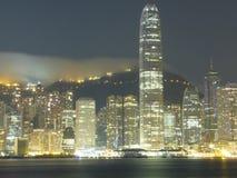 Hong- Konginsel Stockfotografie