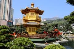 Hong- Kongpark lizenzfreie stockfotografie