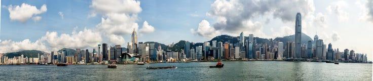 hong kongu wyspy obrazy royalty free