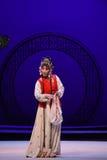 "Hong Niang-Kunqu Opera ""the West Chamber"" Stock Photo"