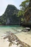 Hong wyspa Zdjęcie Stock