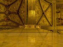 Hongaars Binnenlands Parlementsgebouw, Royalty-vrije Stock Fotografie