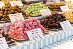 Hongaars dessert Royalty-vrije Stock Afbeeldingen