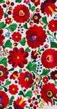 Hongaars Matyo-patroon Royalty-vrije Stock Afbeelding