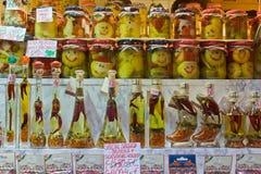 Hongaarse Kruiden Stock Afbeeldingen