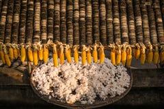Hongcun-Dorf stockfoto