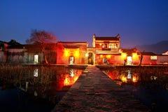 Hongcun Royalty Free Stock Photography