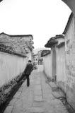 Hongcun wioska Zdjęcia Stock